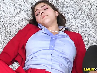 Mischa Brooks and Valentina Nappi got seduced by nefarious bangers