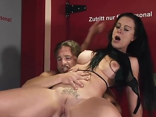 Texas Patti is a handful be worthwhile for of the hottest increased by dirtiest German pornstars on the net.