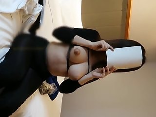 Pretty tits chinese nude chisel Xiao Yu sexy portrait movie