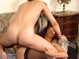 Old of age love blowjob and hardcore havingsex