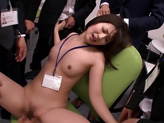 Amazing Porn Scene Handjob Mad Only For You